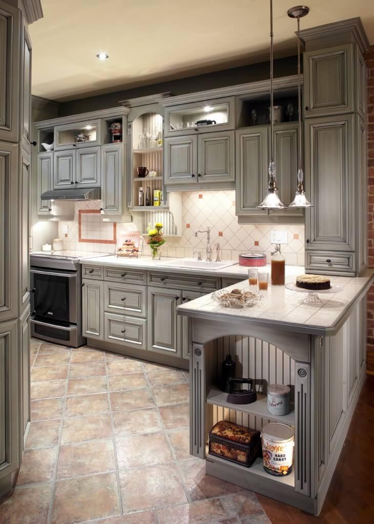 champ tre cuisines bernier. Black Bedroom Furniture Sets. Home Design Ideas