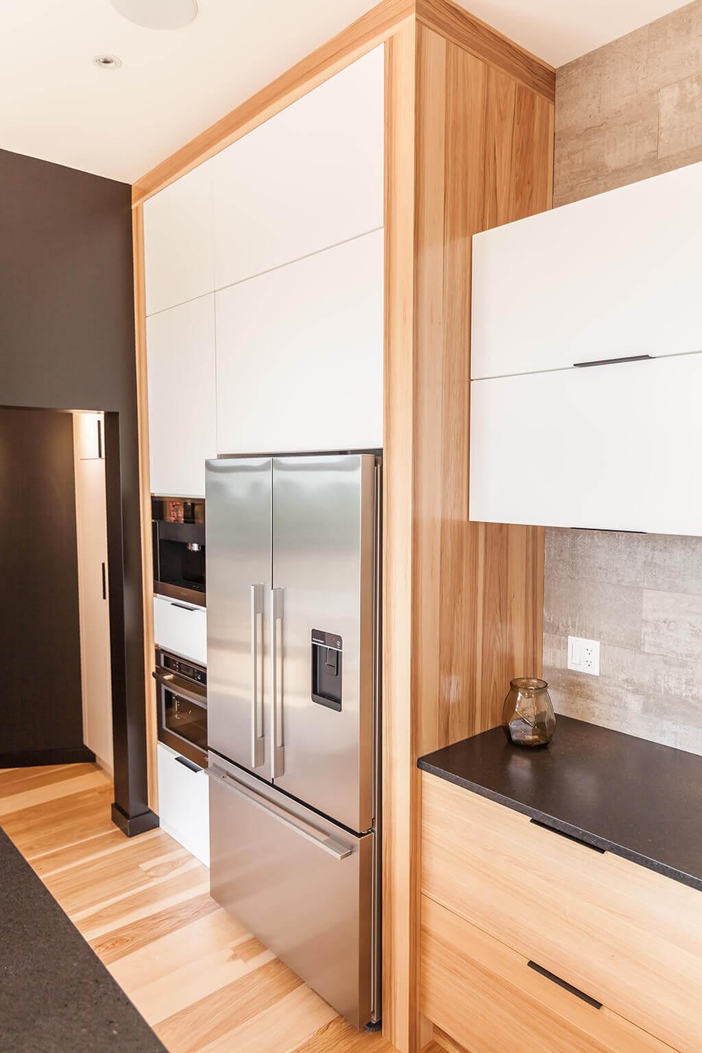 armoires de cuisine personnalis es cuisines bernier